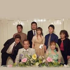 銀婚式2014年11月